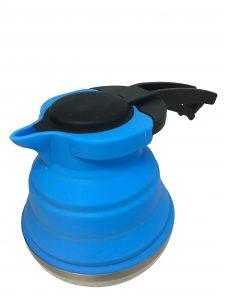 Kettle Blue