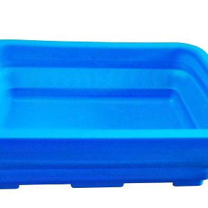Rectangle Tub
