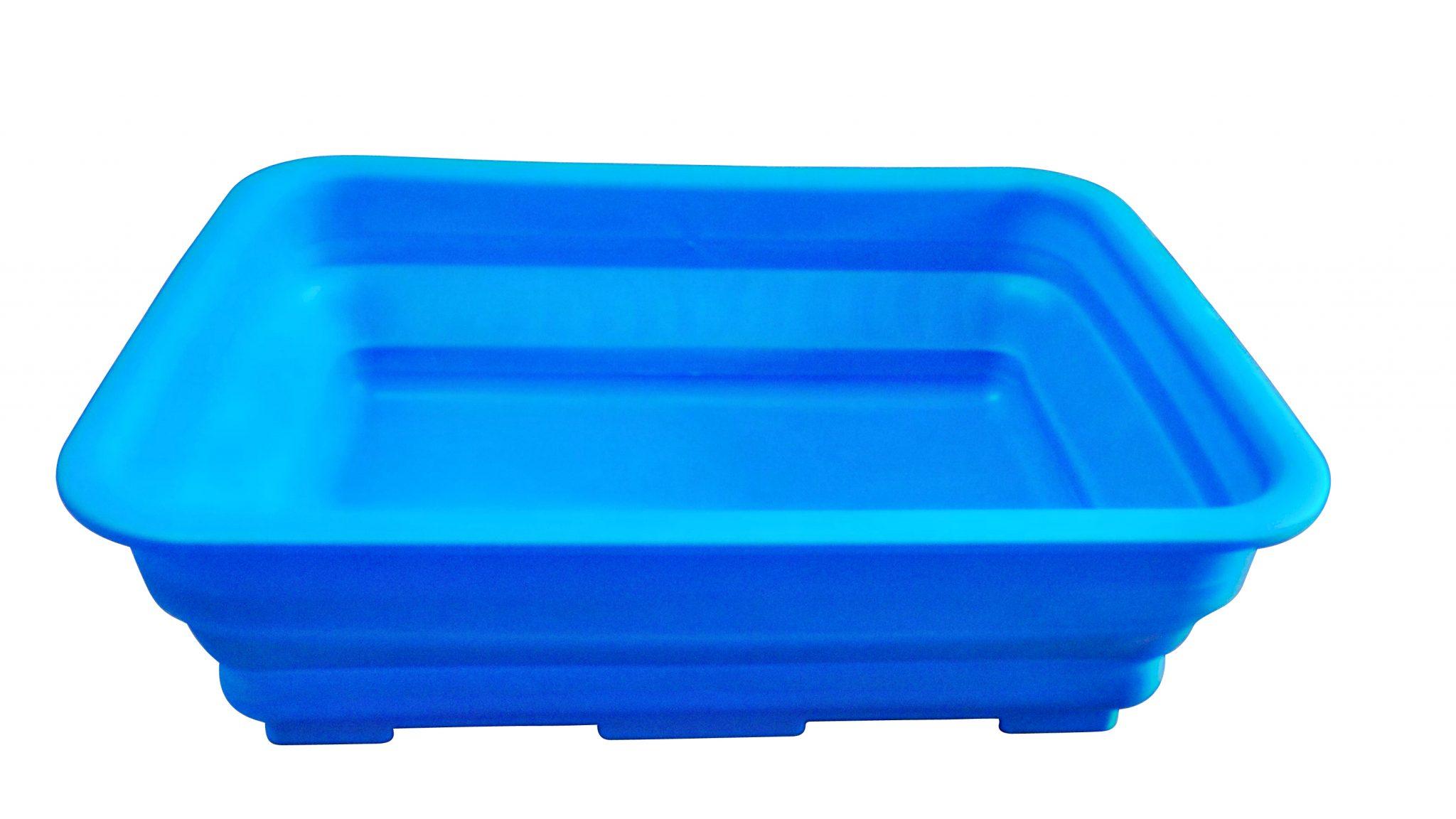 Rectangle Tub