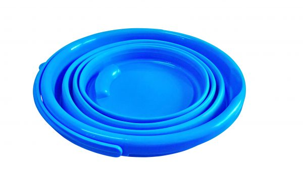 Round Bucket Collapsible