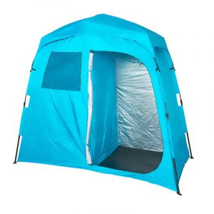 Dual Purpose Best Shower Tent Australia