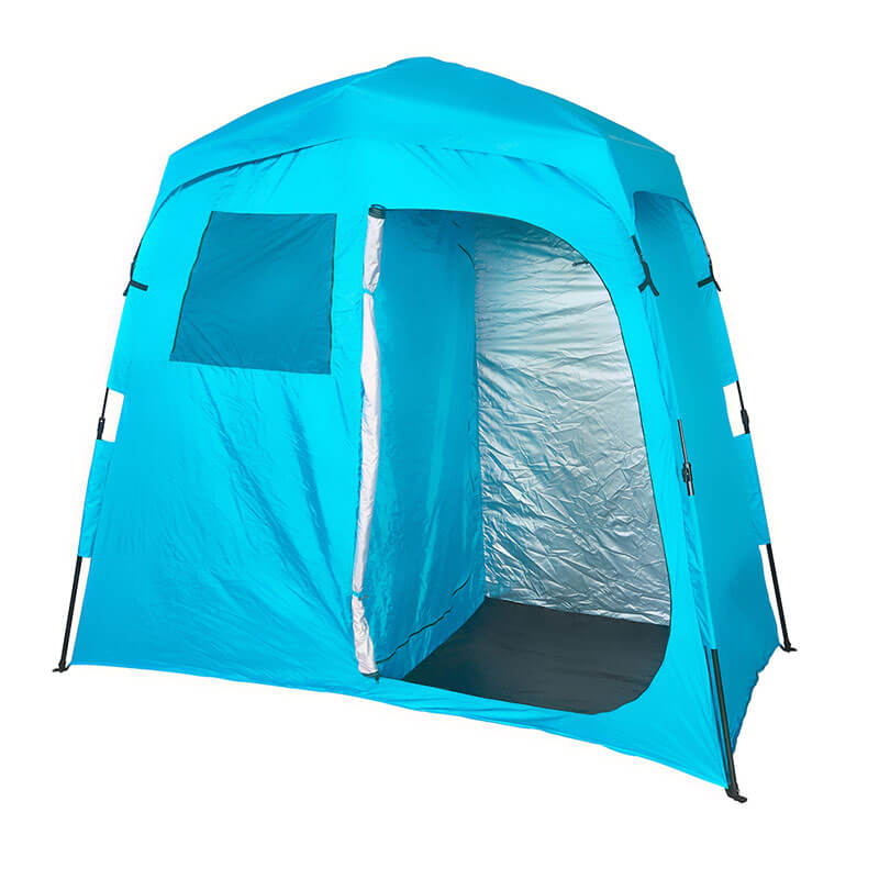 Dual Purpose Shower Tent