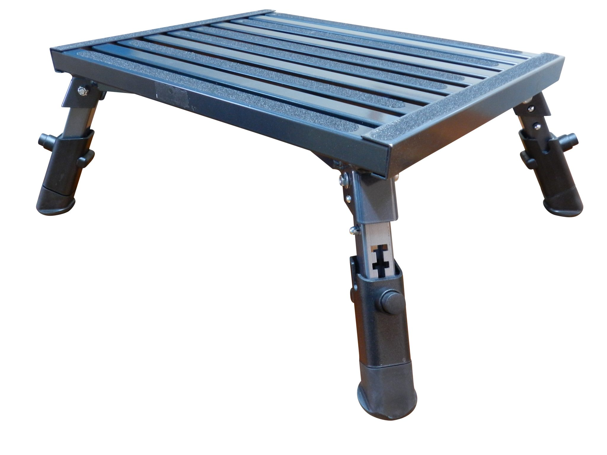 Heavy Duty Adjustable Step STP4