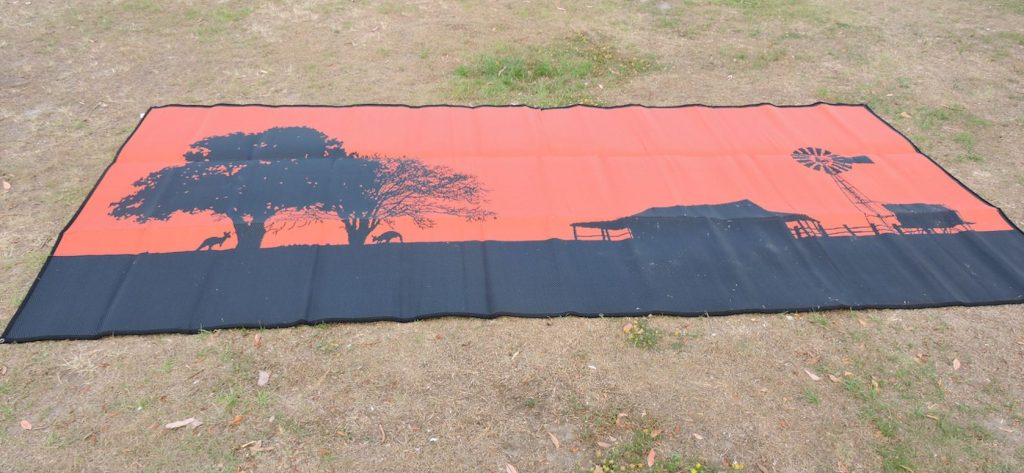 Affordable Camping Mats homestead design