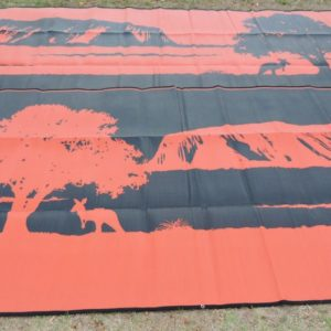 Affordable Camping Mats outback design